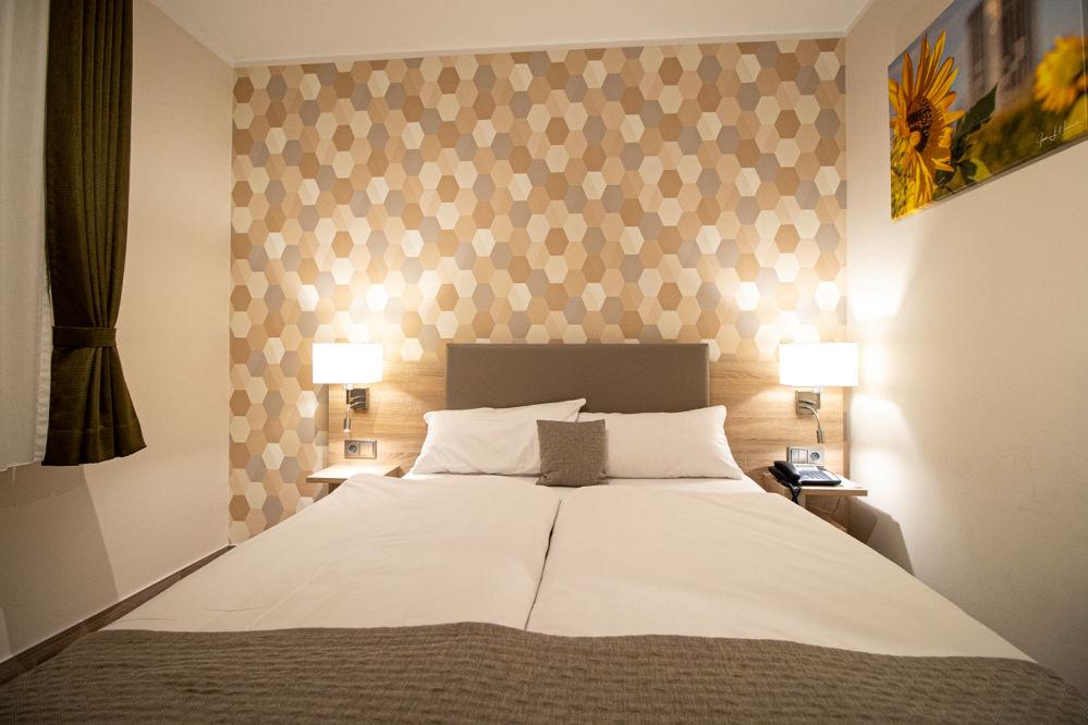 Doppelzimmer Standard in Fallersleben