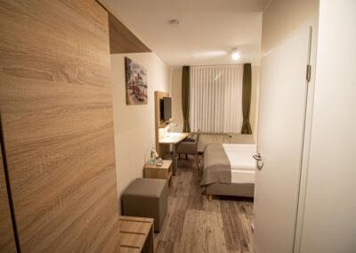Hotel Fallersleber Spieker - Doppelzimmer Standard