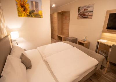 Doppelzimmer Standard im Hotel Spieker in Fallersleben