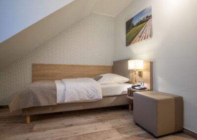 Familienzimmer Standard Bett