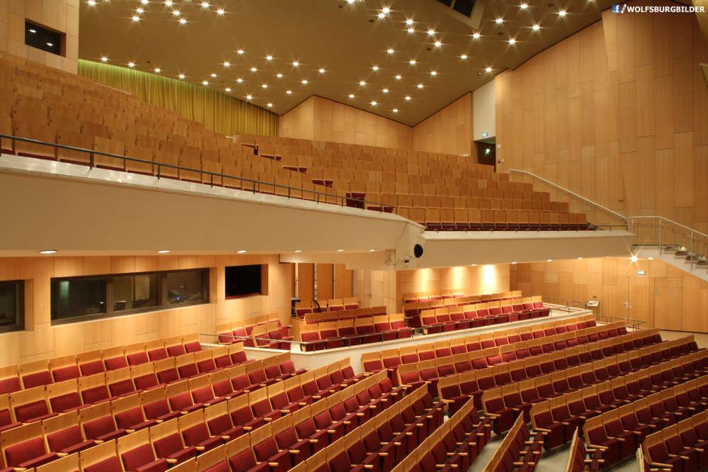 Theater in Wolfsburg